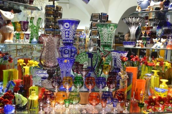 Секреты удачного шоппинга в Праге