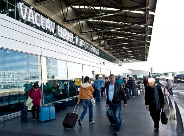 Как добраться до Праги?