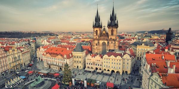 Что можно посетить в Праге
