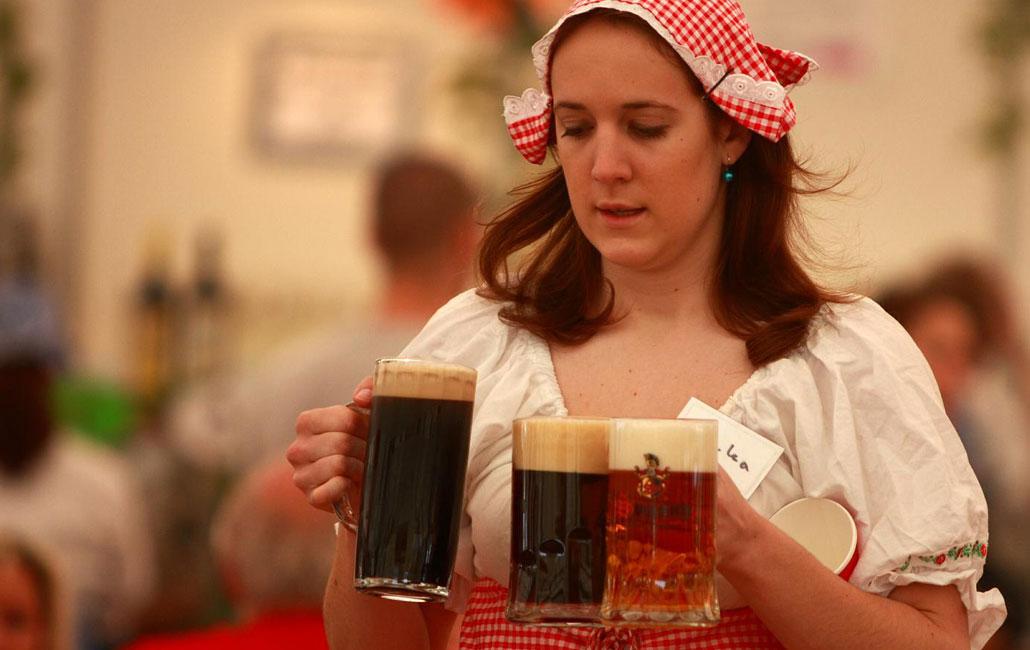 Пиво Праги
