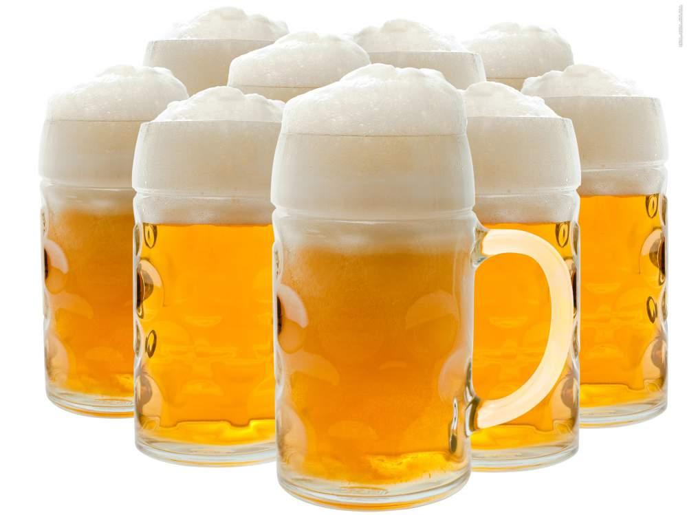 Пражское пиво