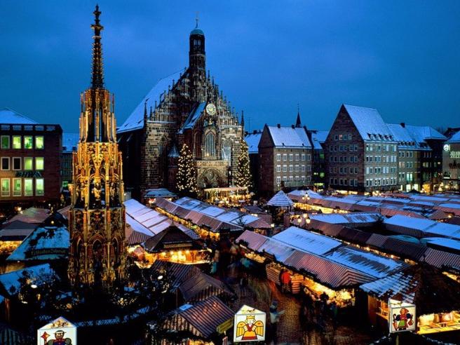 Новый год в Праге-4