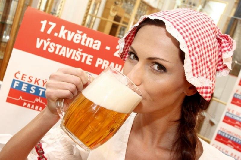 Прага Пивной тур