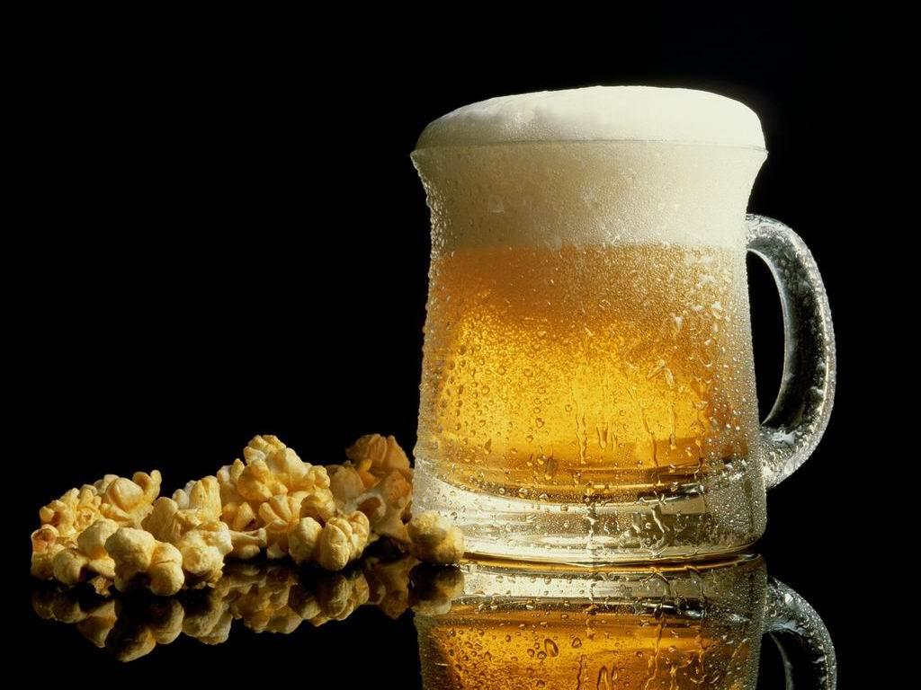 Чешское пиво – главная достопримечательность страны