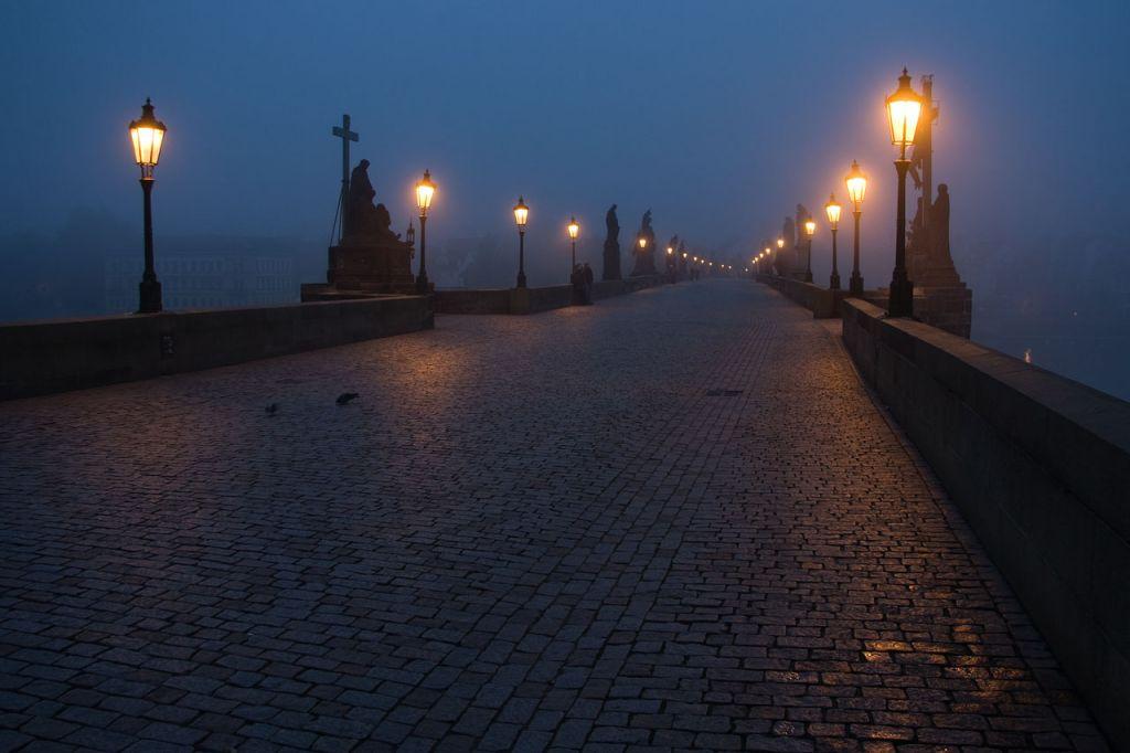 Карлов  Мост1