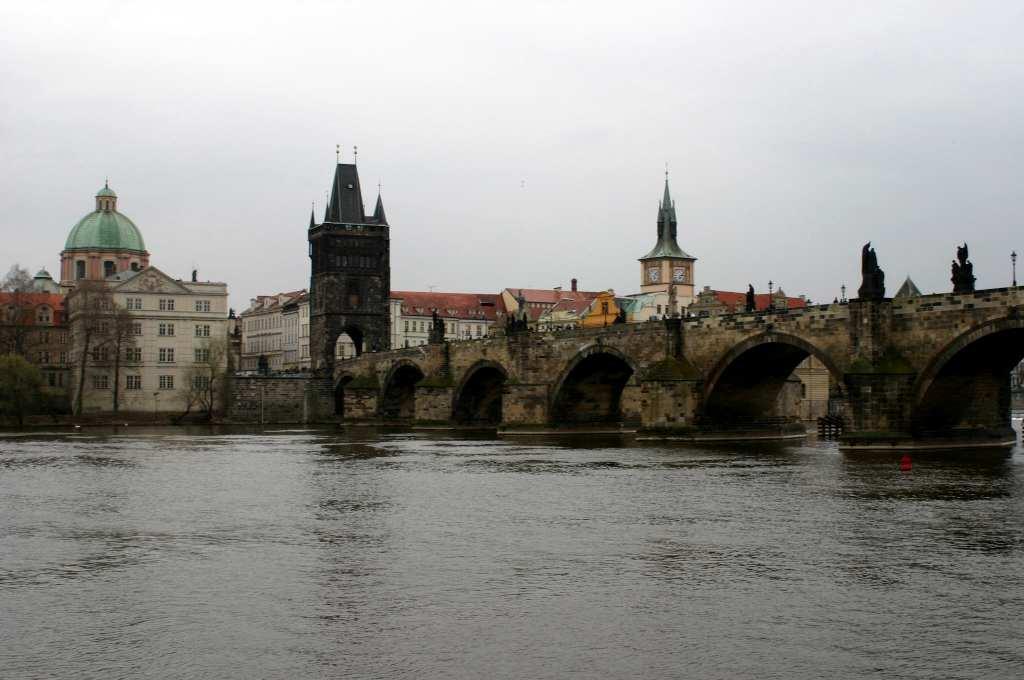 Карлов мост 3