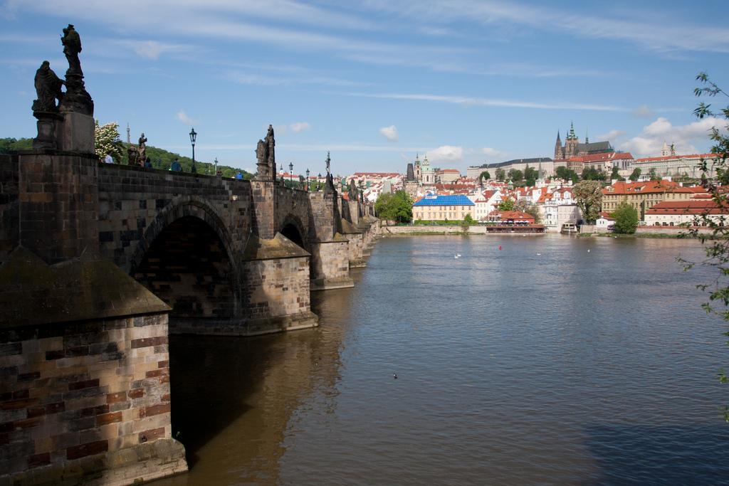Карлов мост2