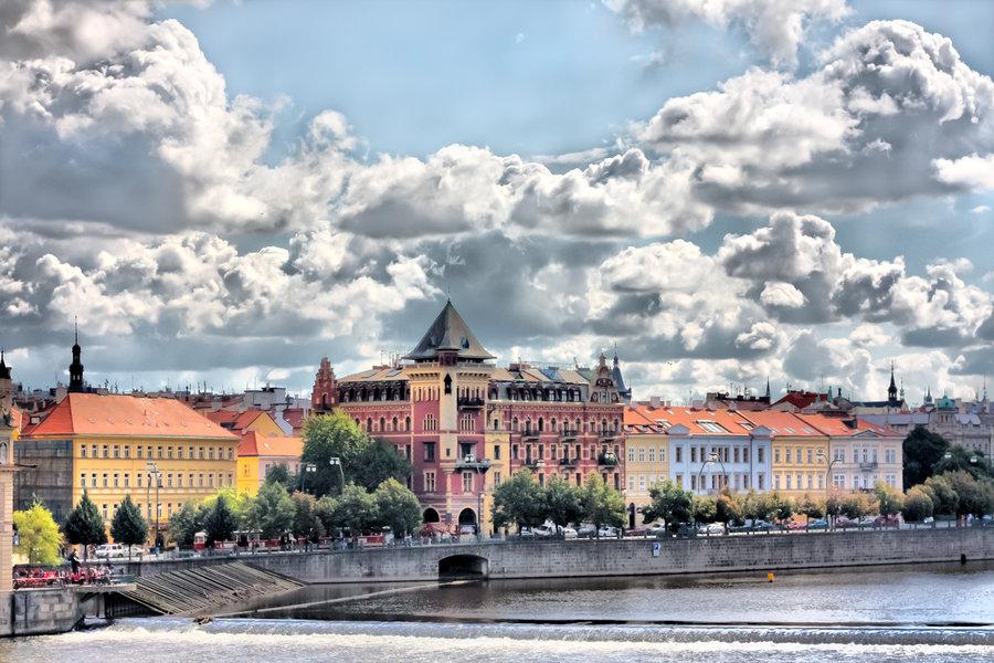Многоликая и самобытная Прага