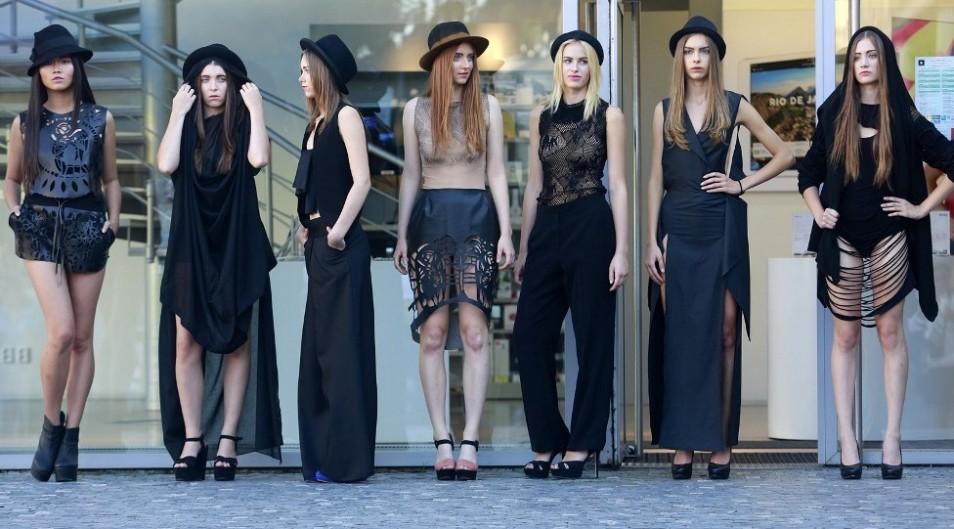 мода Праги