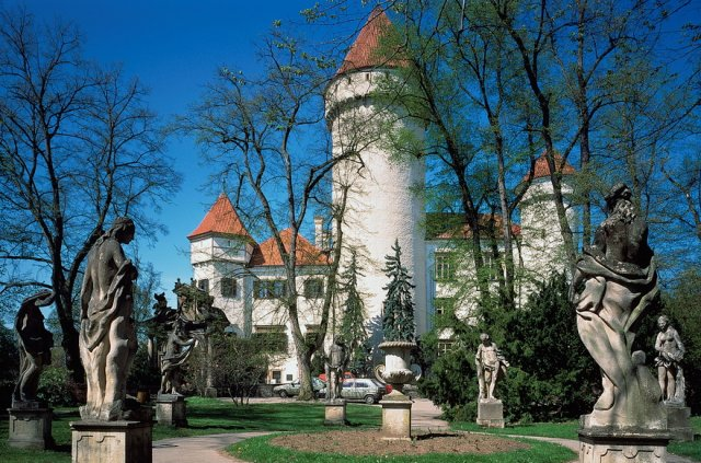 Оздоровительные курорты Чехии5