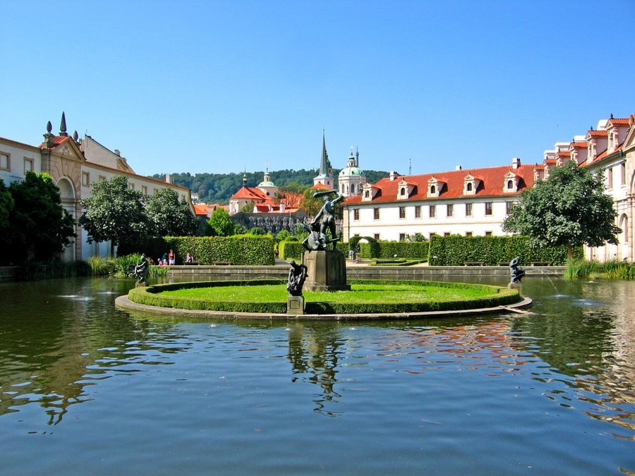 Прага, Мала страна2