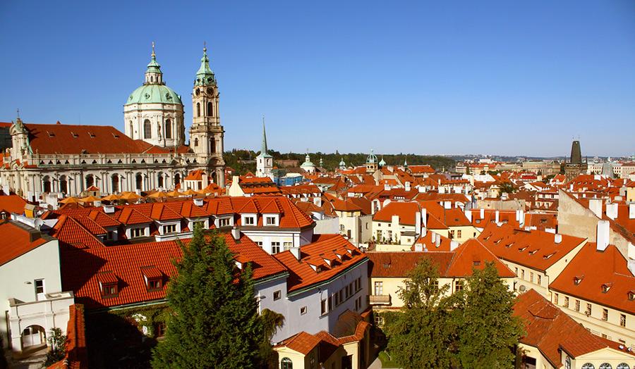 Прага, Мала страна3