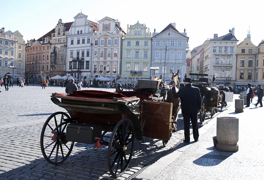 Прага, Мала страна5