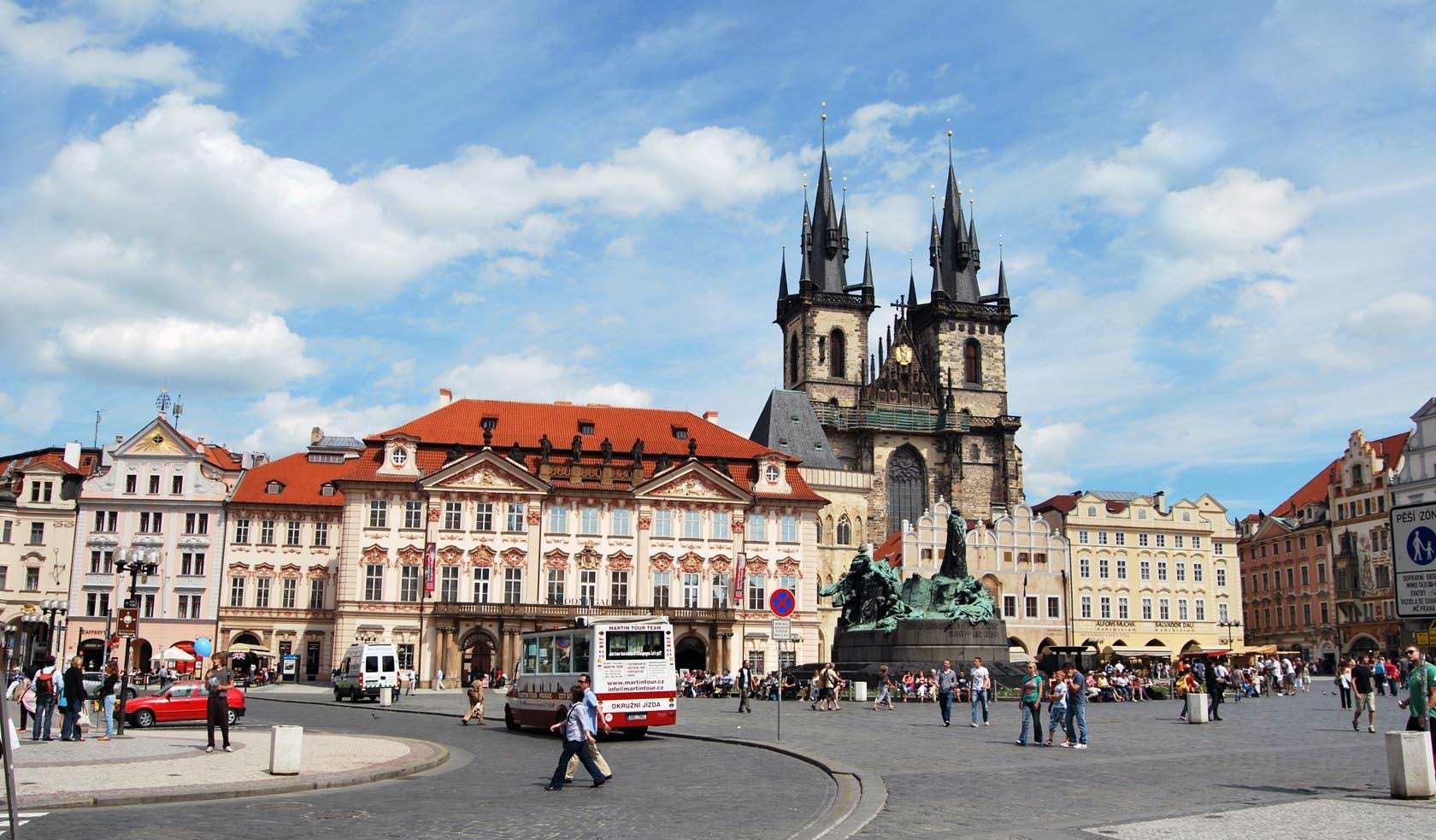 Прага4