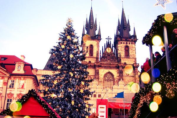 новый год в Праге3