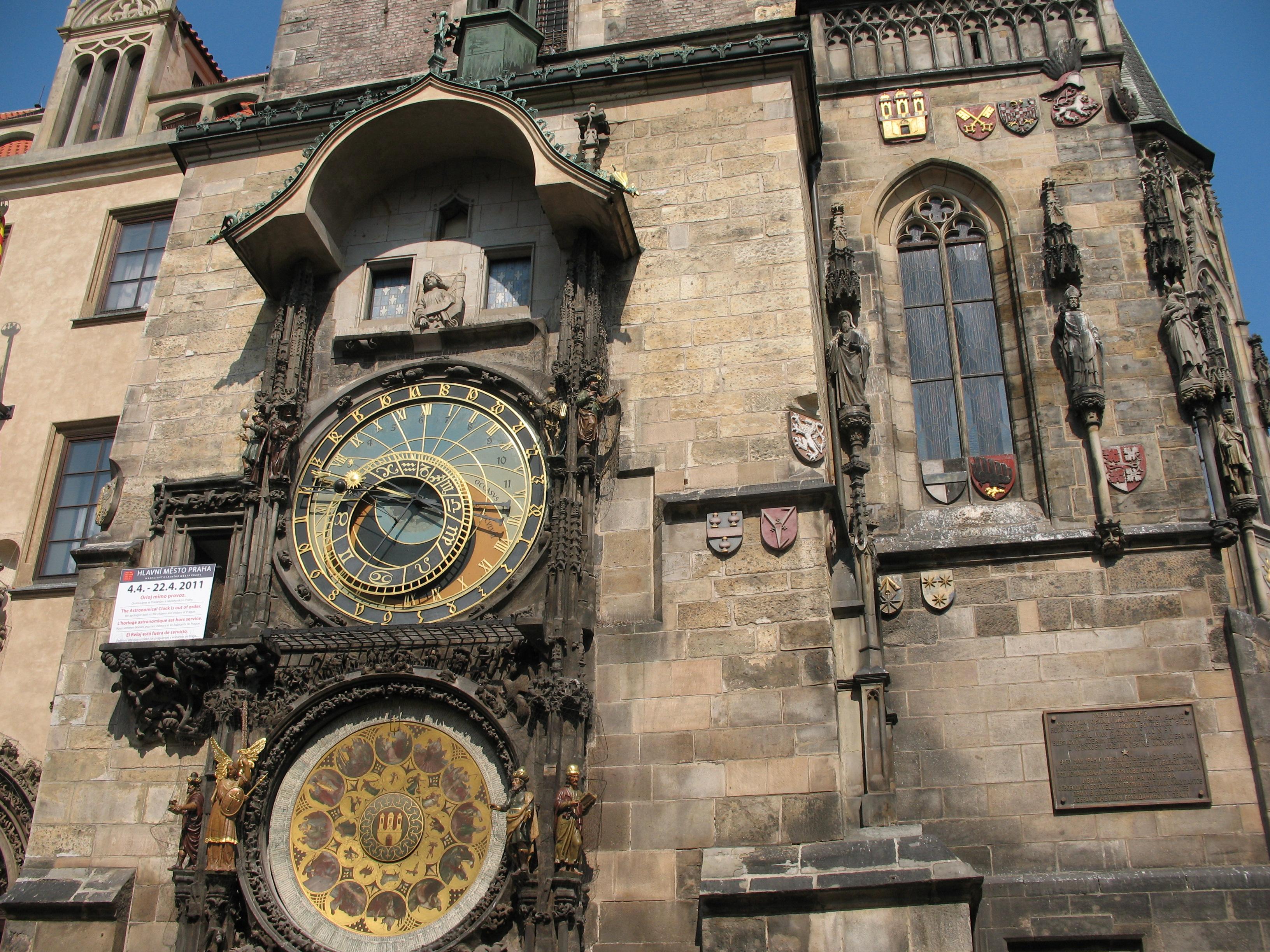 3 дня в Праге: предлагаем маршрут