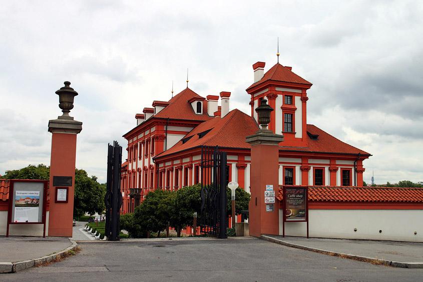 Пражский зоопарк-2