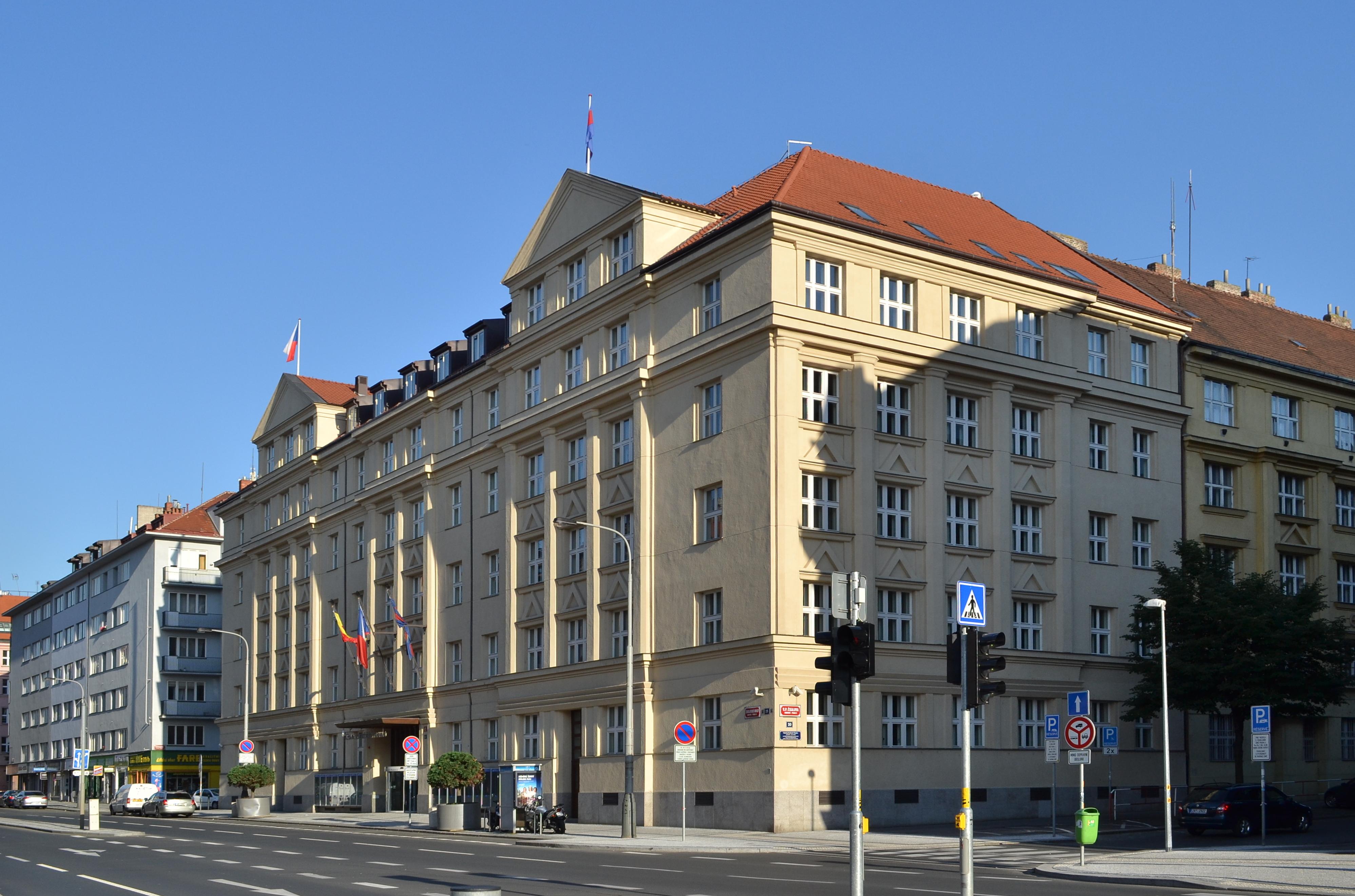 Туры в Прагу-4