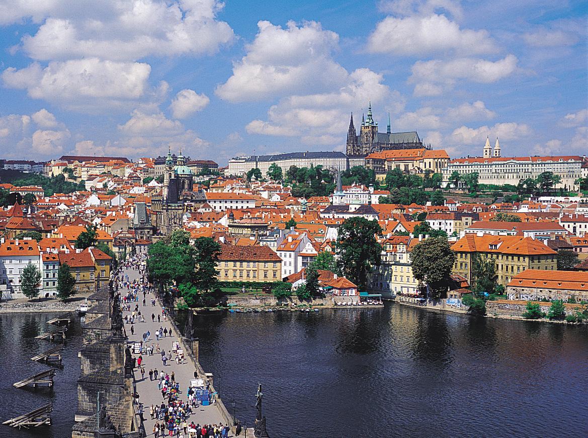 Туры в Прагу-5