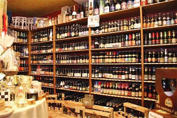 Чешское пиво Прага