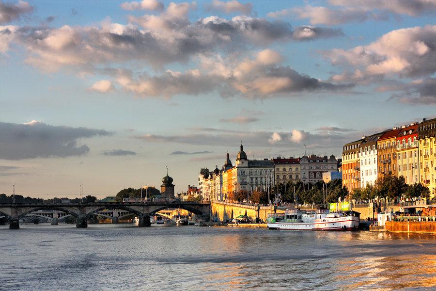 О достопримечательностях Чехии