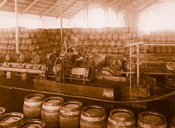 чешские пивоварни