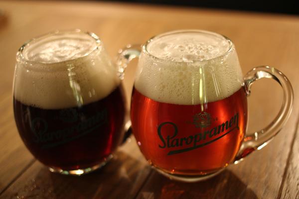 Чешское пиво: разновидности