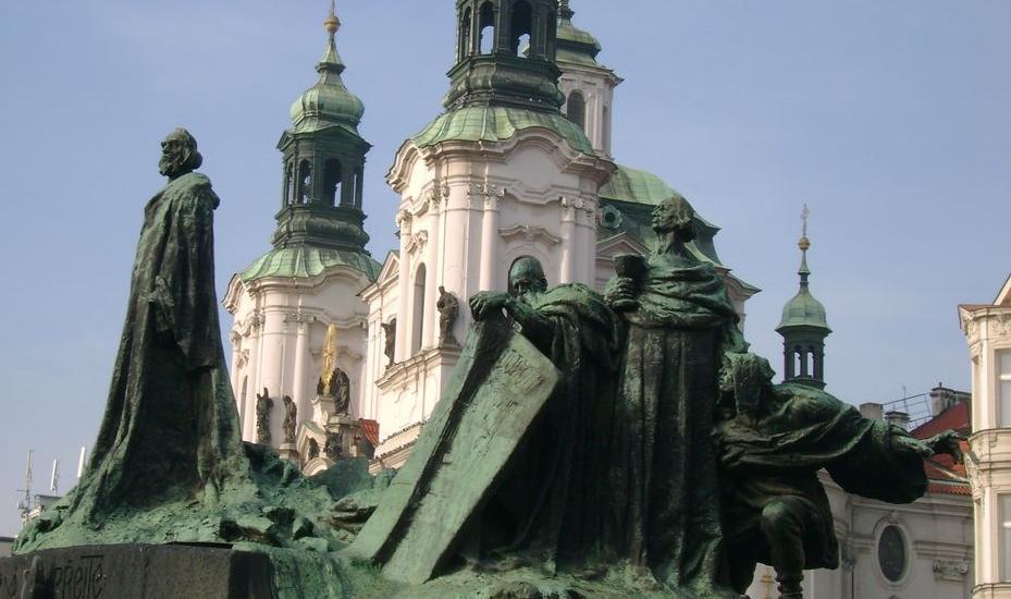 Прага для туриста